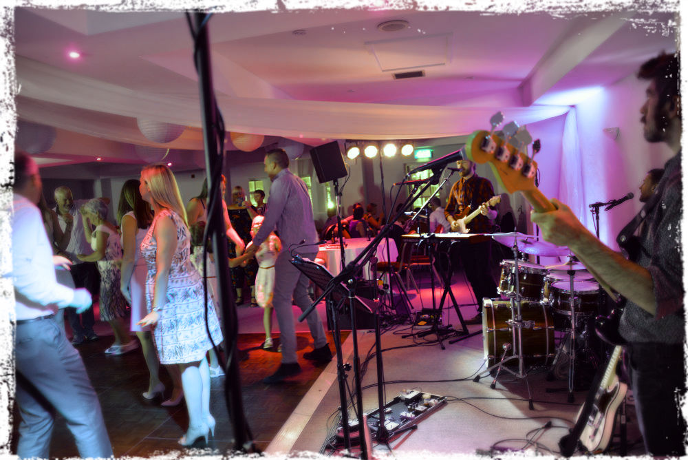 House of Chords Party Band